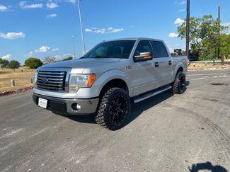2012 Ford F150 SUPERCREW in San Antonio, TX 78237