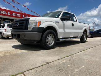 2012 Ford F150 XL in Thibodaux, LA 70301