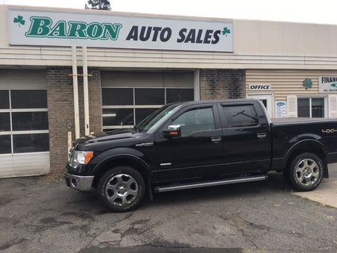 2012 Ford F150 Lariat in West Springfield, MA