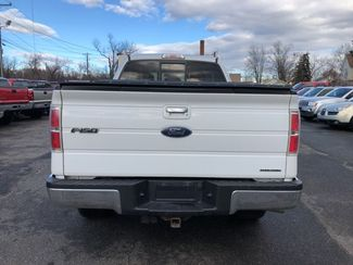 2012 Ford F150 Lariat  city MA  Baron Auto Sales  in West Springfield, MA
