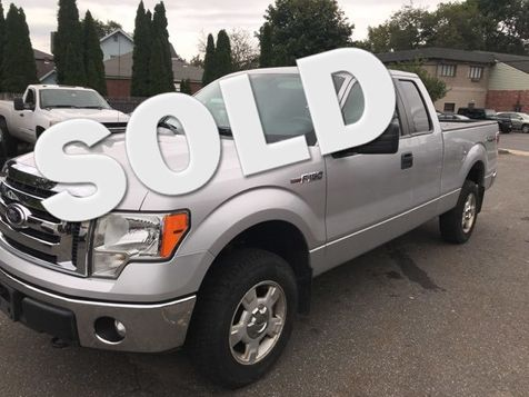 2012 Ford F150 XLT in West Springfield, MA