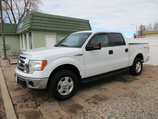 2012 Ford F-150 XLT in Fort Collins CO, 80524