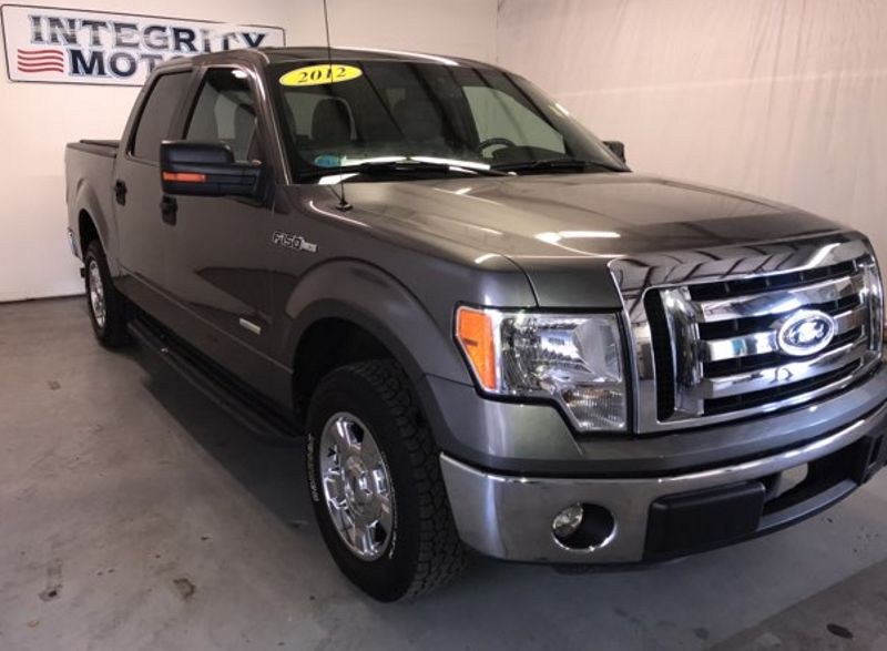 2012 Ford F150 XLT SUPERCREW | Tavares, FL | Integrity Motors in Tavares FL