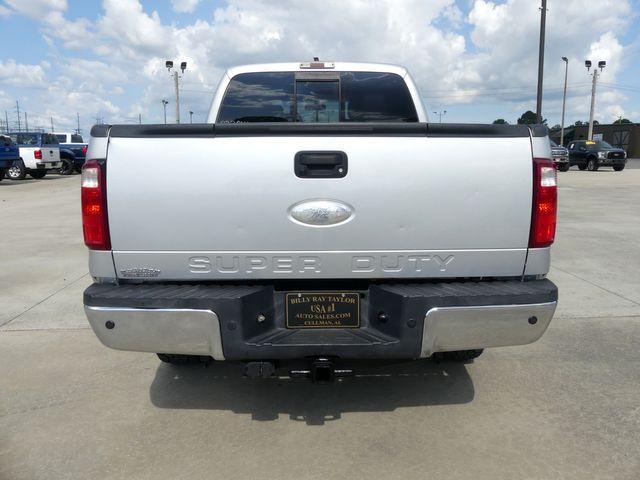 2012 Ford F250 Lariat in Cullman, AL 35058