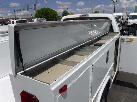 2012 Ford F250 Regular Cab 2wd with New 8' Knapheide Utility Bed in Ephrata, PA