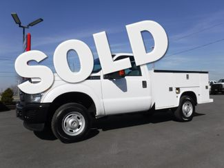 2012 Ford F250 Regular Cab Utility 4x4 in Lancaster, PA PA