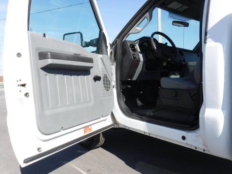 2012 Ford F250 Regular Cab Utility 4x4 in Ephrata, PA