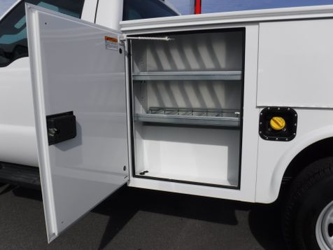 2012 Ford F250  Regular Cab 4x4 with New Knapheide Utility Bed in Ephrata, PA