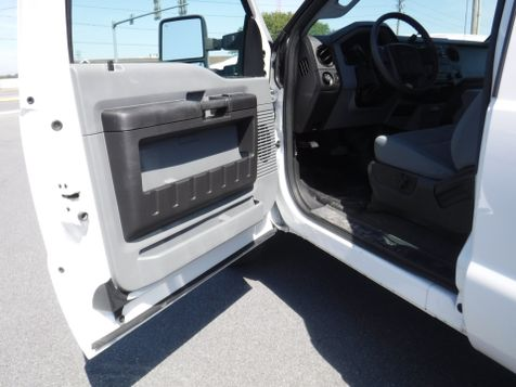 2012 Ford F250 Extended Cab 4x4 with New 8' Knapheide Utility Bed in Ephrata, PA