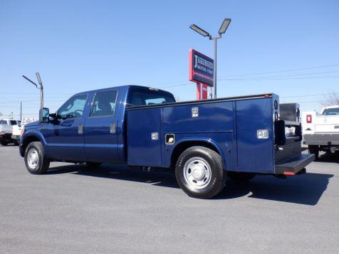 2012 Ford F250 Crew Cab Utility 2wd in Ephrata, PA