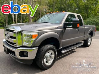 2012 Ford F250 Ext Cab 4x4 6.2L V8 XLT SHORT BED 2-OWNER LOW MILES in Woodbury, New Jersey 08093