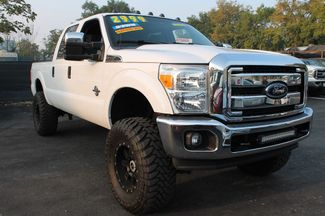 2012 Ford F250 SUPER DUTY in San Jose, CA 95110