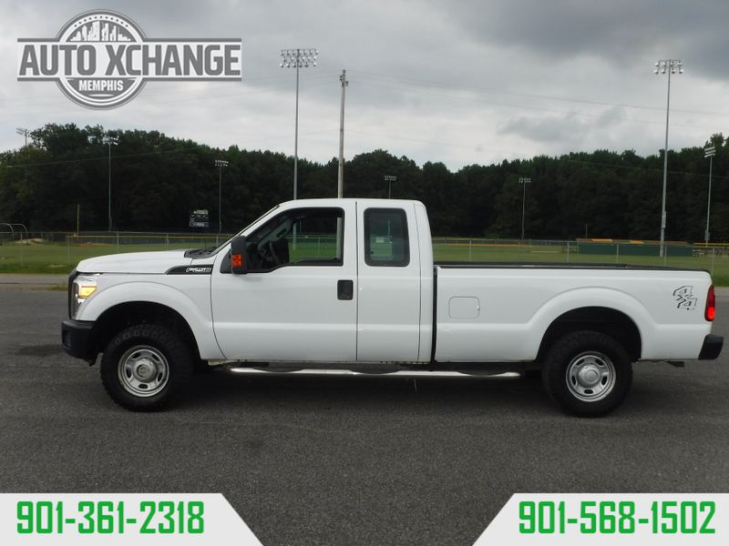 2012 Ford F250SD XL Ext-Cab  4x4 | Memphis, TN | Auto XChange  South in Memphis TN