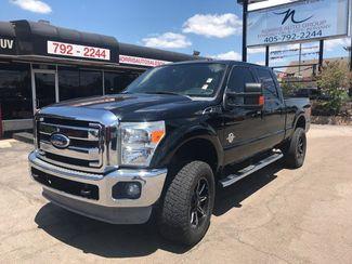 2012 Ford F250SD Lariat in Oklahoma City OK