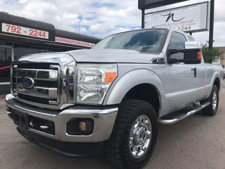 2012 Ford Super Duty F-250 Pickup XLT in Oklahoma City, OK 73122