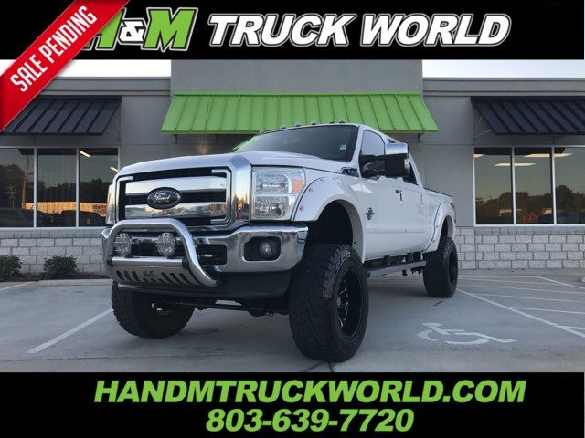 "2012 Ford F250SD Lariat ""LIFTED"" BADD BOYY"" in Rock Hill SC, 29730"