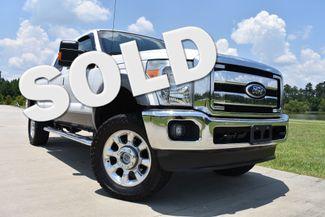 2012 Ford F250SD Lariat Walker, Louisiana