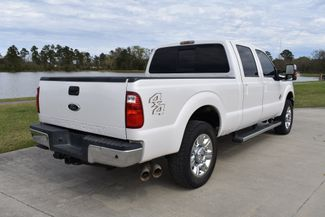 2012 Ford F250SD Lariat Walker, Louisiana 3