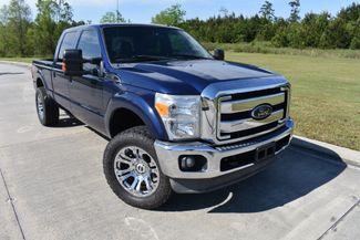 2012 Ford F250SD Lariat Walker, Louisiana 1