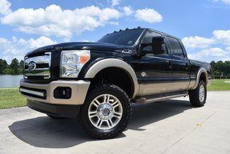 2012 Ford F250SD King Ranch Walker, Louisiana 4