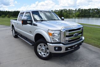 2012 Ford F250SD Lariat Walker, Louisiana 5