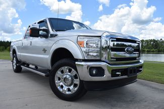 2012 Ford F250SD Lariat Walker, Louisiana 4