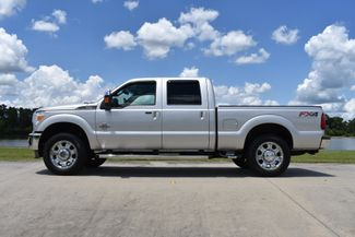 2012 Ford F250SD Lariat Walker, Louisiana 2