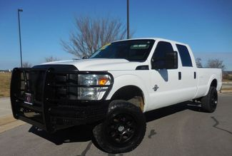 2012 Ford F350 Super Duty Crew Cab XL Pickup 4D 8 ft in New Braunfels, TX 78130