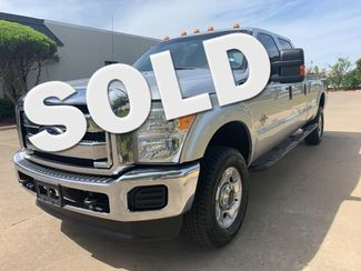 2012 Ford F350SD