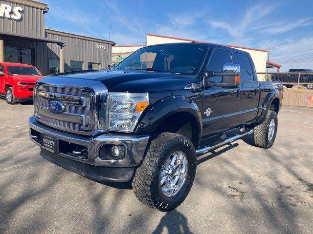 2012 Ford F350SD Lariat in Boerne, Texas 78006