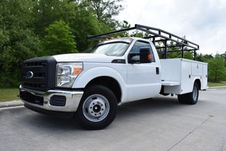2012 Ford F350SD XL Walker, Louisiana