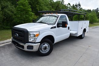 2012 Ford F350SD XL Walker, Louisiana 1