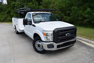 2012 Ford F350SD XL Walker, Louisiana 11