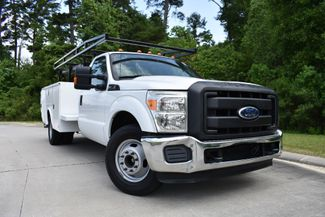 2012 Ford F350SD XL Walker, Louisiana 12