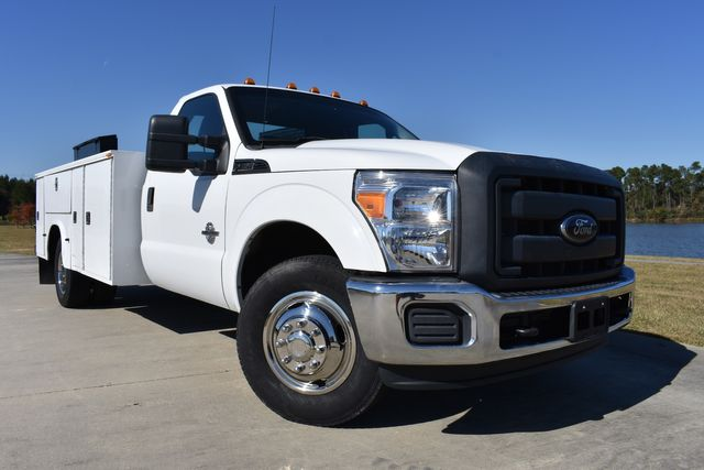 2012 Ford F350SD XL