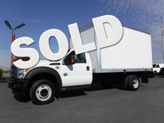2012 Ford F450 14FT Box Truck Diesel in Lancaster, PA PA