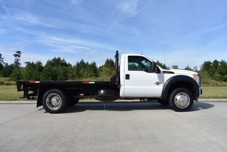 2012 Ford F450SD XL Walker, Louisiana 8