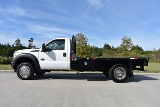 2012 Ford F450SD XL Walker, Louisiana 2