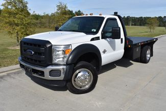 2012 Ford F450SD XL Walker, Louisiana 1