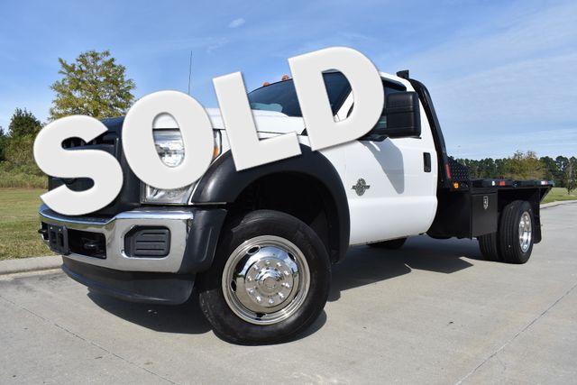 2012 Ford F450SD XL Walker, Louisiana