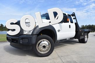 2012 Ford F450SD XL Walker, Louisiana
