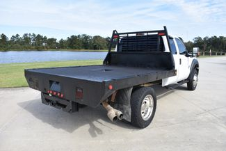 2012 Ford F450SD XL Walker, Louisiana 9