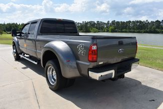 2012 Ford F450SD Lariat Walker, Louisiana 3