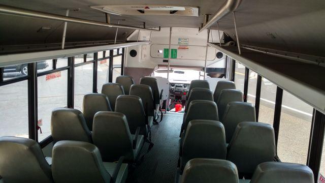 2012 Ford F550 Eldorado National 33 Passenger Bus Alliance, Ohio 5