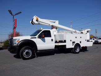 2012 Ford F550 Utility Bucket Truck 2wd in Lancaster, PA PA