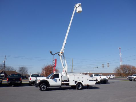 2012 Ford F550 Utility Bucket Truck 2wd in Ephrata, PA