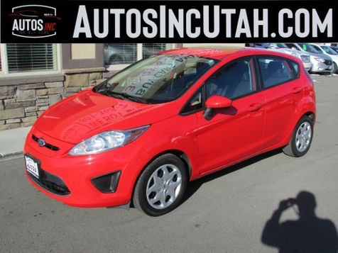 2012 Ford Fiesta SE Sedan in , Utah