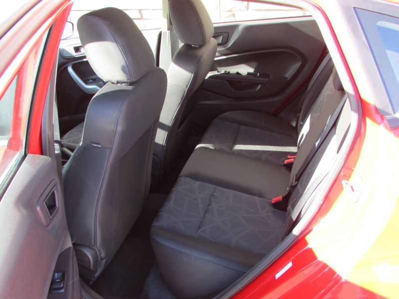 2012 Ford Fiesta SE Sedan  city Utah  Autos Inc  in , Utah
