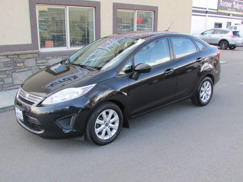 2012 Ford Fiesta SE in , Utah