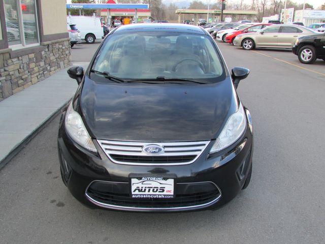 2012 Ford Fiesta SE in American Fork, Utah 84003